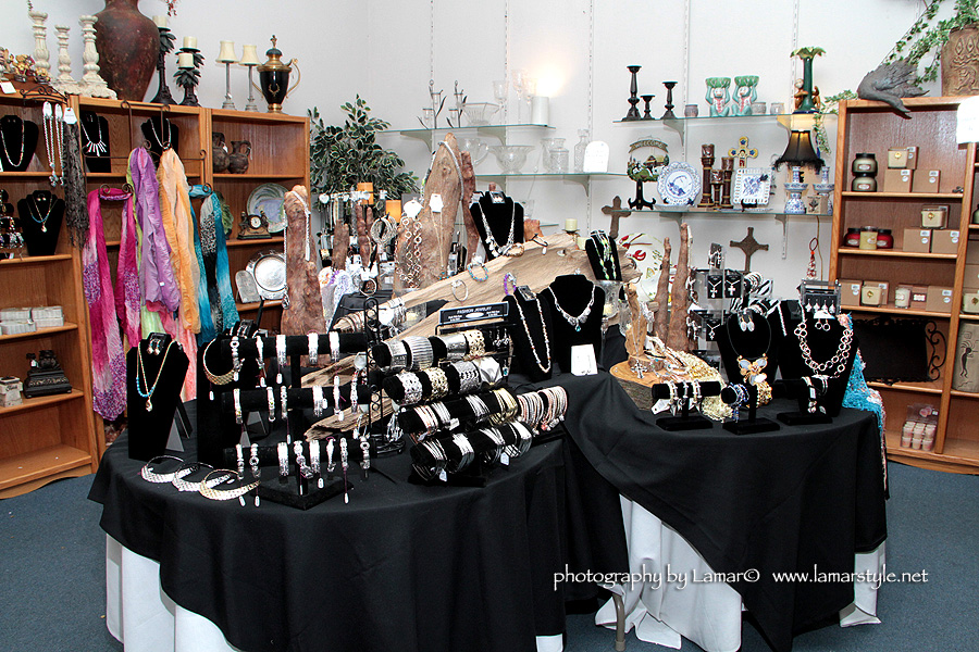 Thurmans Food Factory Gift Shoppe